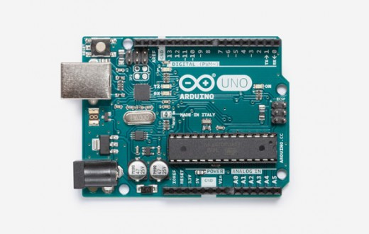 arduino, tracking system with arduino